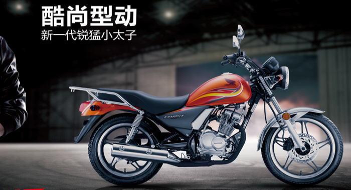 chinaHonda01 - 中華バイクはポンコツなのか。答えはアホなほど・・・だ。