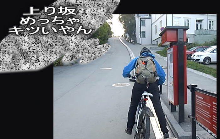 noborizaka 700x445 - 自転車でキツい上り坂を簡単に上る方法