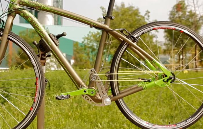new bike system 700x445 - もう自転車にチェーンは要らない