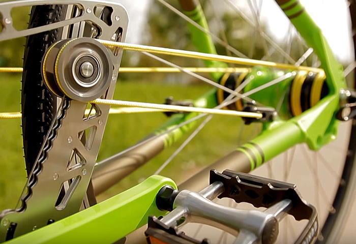 new bike system2 - もう自転車にチェーンは要らない