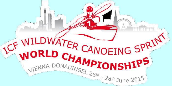 wildwater sekaisensyuken - ワイルドウォーター世界選手権2015