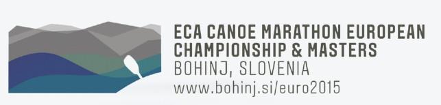2015ecamarathon logo - カヌーマラソンヨーロッパ選手権 ジュニアとシニア