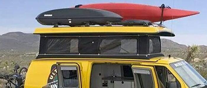 caria02 - カヌー カヤック用のカーキャリア どんなのがあるの?