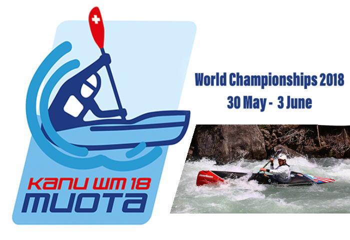 tit wwmuota - ライブ ワイルドウォーター世界選手権2018