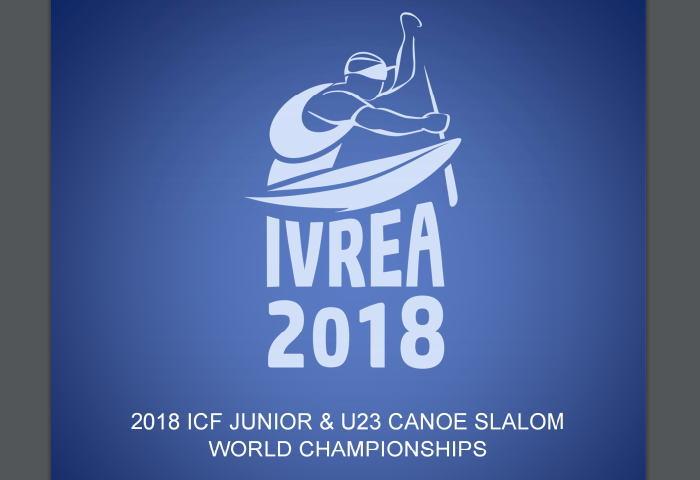 2018ivra spr tit - 初日の結果ジュニア・アンダー23歳のカヌースラローム世界選手権 2018