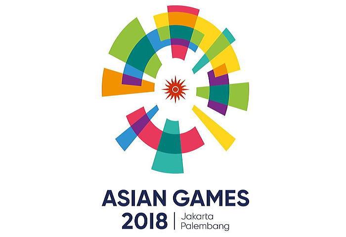 asiagames18 - アジア大会2018 スラローム結果