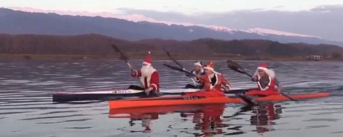 cristmas - クリスマス コスプレ ウォーターラン
