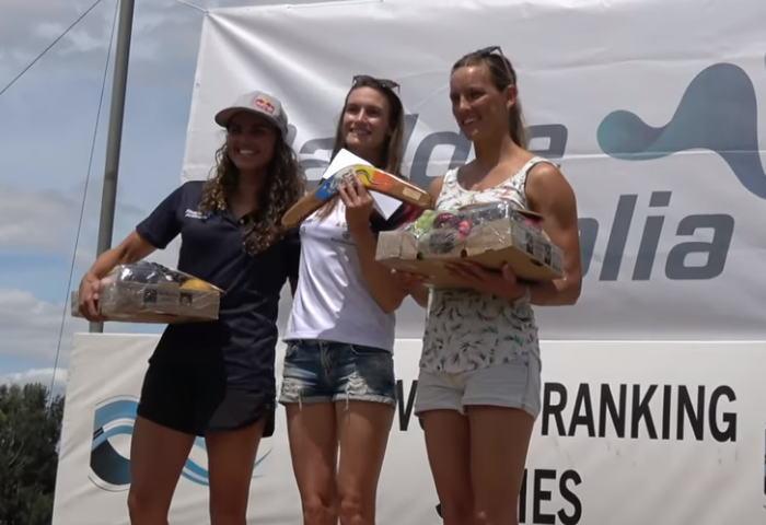 19 c1w ausopn - オーストラリアオープンカヌースラローム2019決勝結果と日本選手の結果