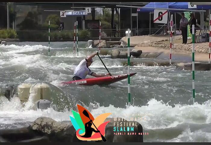 oceaniaCKslm2019 - オセアニア選手権2019決勝結果カヌースラローム