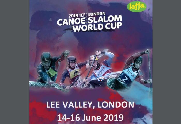 slm wc1 tit - 2019カヌースラロームワールドカップ第1戦