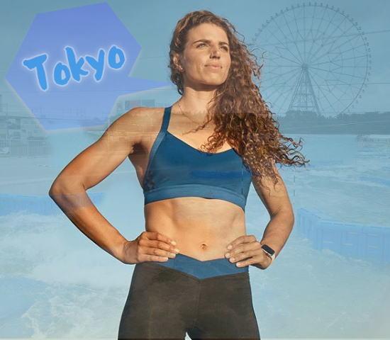 jessy waitingTokyo - ジェシー東京オリンピック延期でコメント