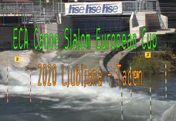 202008016ecu slm tit - ECAスラローム2020Ljubljana Tacen