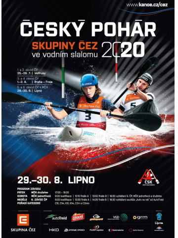 20200830chezslm3 - チェコスラロームシリーズ リプノ戦