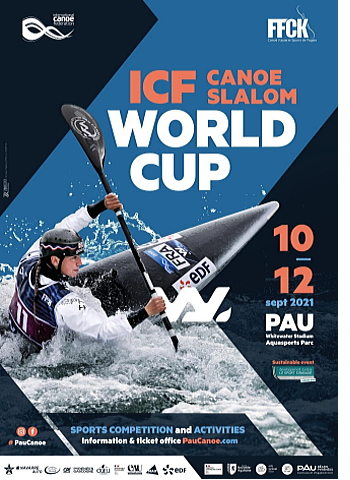 2021slmWCFrance tit - 2021カヌースラローム ワールドカップ最終戦日本チーム成績