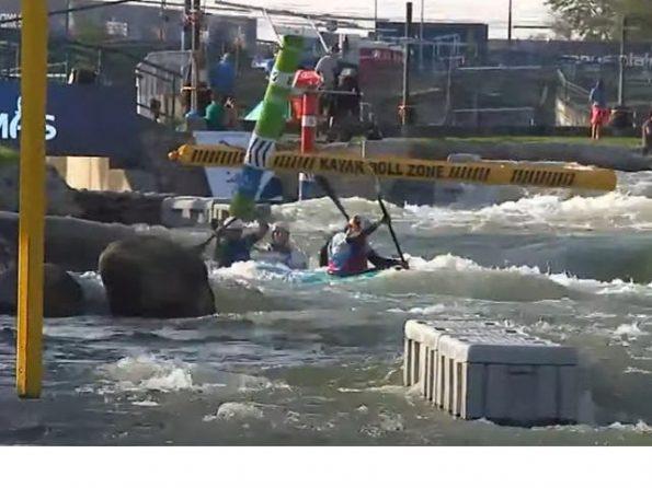 exslm rollzone 595x446 - カヌースラローム世界選手権2021カヌーやエクストリームの結果