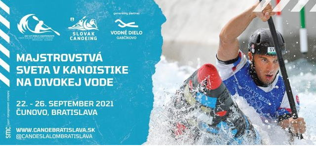 wch2021slmwwslo tit - カヌースラローム世界選手権2021カヌーやエクストリームの結果