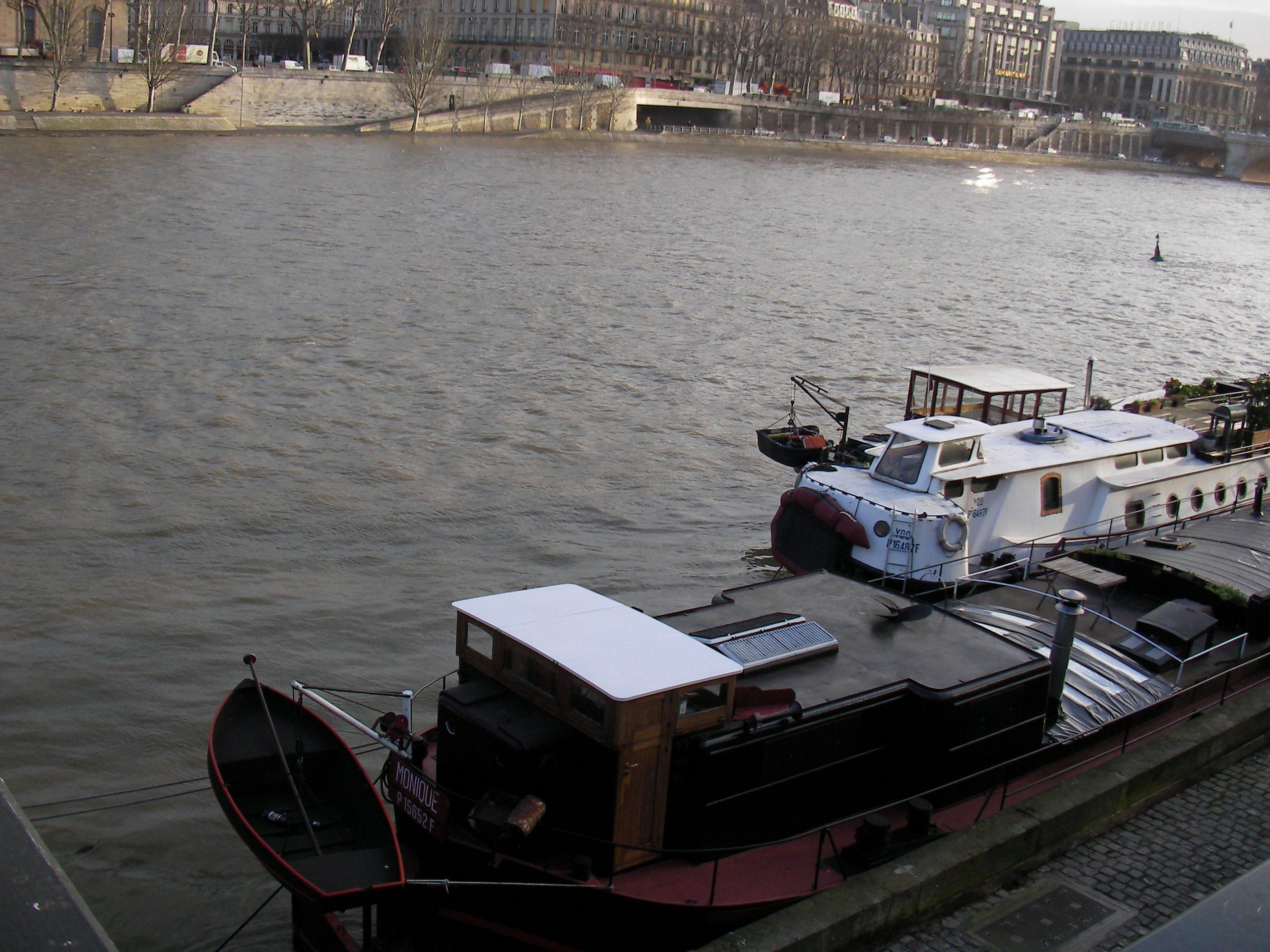 SANY0063 scaled - フランスで一番の長さの川はなんでしょう?